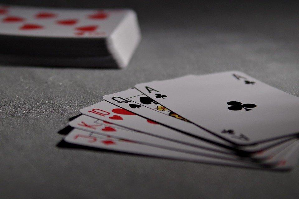 Apakah 2020 Tahun untuk Tagihan Poker Online New York? - Fingerlakes1.com