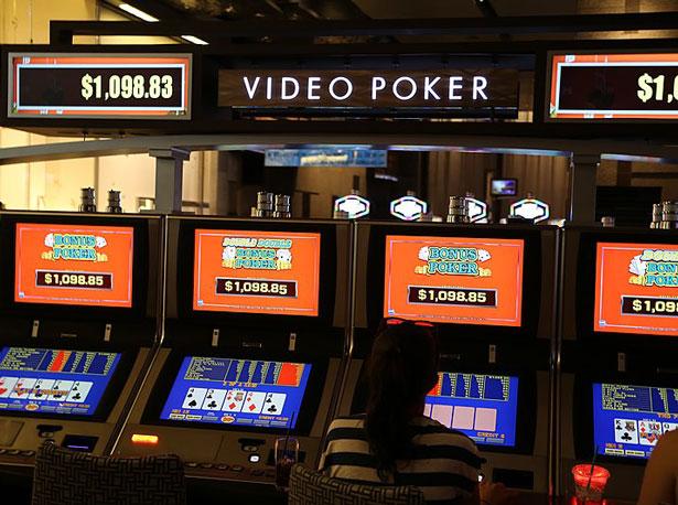 Permainan Kasino – Poker: Suggestions Poker Video   Strategi Sport Kasino
