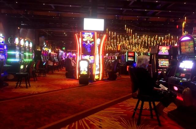 Ruang Poker Wind Creek Ditahan dengan Pendapatan Kasino Masih dalam Pemulihan