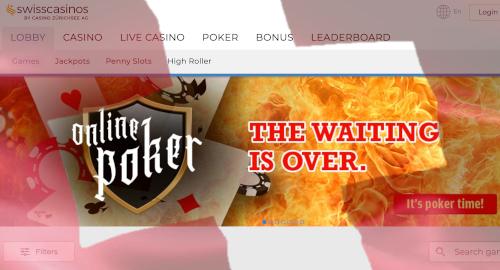 Amusement mendapat situs poker online pertama karena kasino kesembilan menjadi online dengan baik