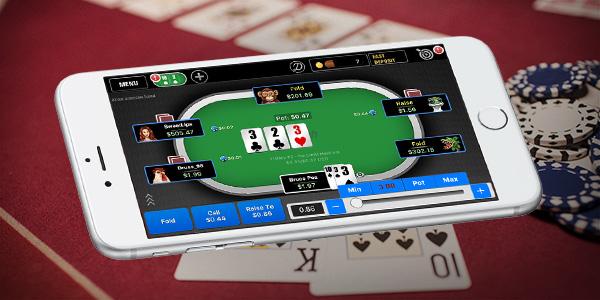 Haruskah Anda mengembangkan strategi poker online yang agresif?