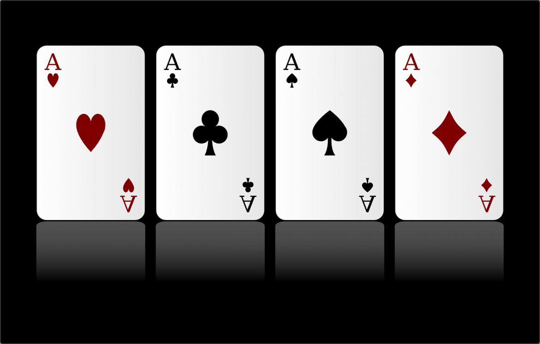 Apa alasan bermain poker online? -