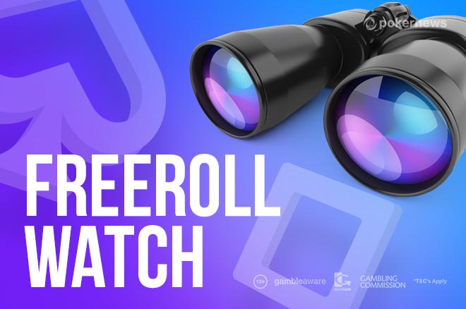 Freeroll Watch: Menangkan Tiket ke BSOP di PokerStars!