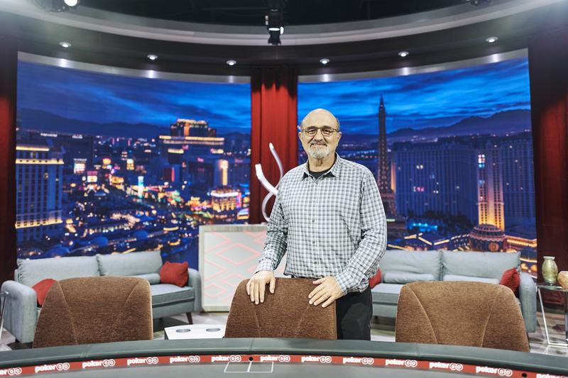 Presiden PokerGO Mori Eskandani Membahas Rencana Streaming WSOP 2021