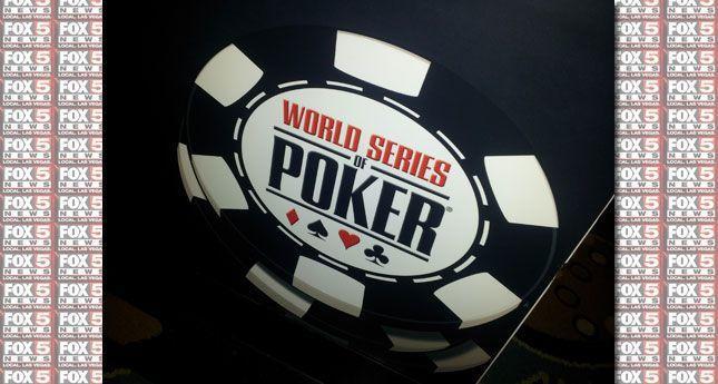 Beberapa acara World Series of Poker ditunda, dibatalkan karena komputer padam | Olahraga Las Vegas