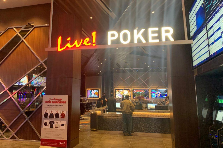 Jadwal Turnamen Poker Langsung untuk Kasino PA dan AC: Oktober 2021