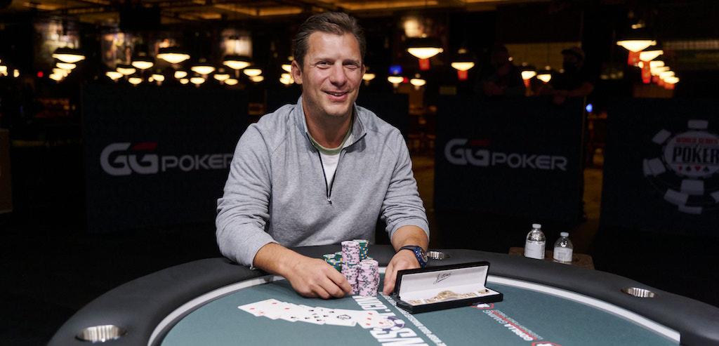 Kisah Tidak Mungkin Jesse Klein Menaklukkan $25.000 KUDA Di WSOP